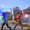 ジュウオウイーグル中尾暢樹さん『仮面ライダーゴースト』第24話