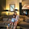 今週のお題「私がブログを書きたくなるとき」Eastern &Oriental Hotel