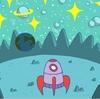 【Scratchプログラミング】ペン機能を使ってロケットを飛ばしてみよう【初心者向け】