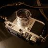 Minolta35modelⅡにnikkorレンズで撮ってきた