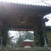 和歌山で世界遺産のお寺を訪ねました