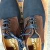 新しく買う靴選びの方向性の話