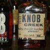 『ノブ クリーク』禁酒法以前の力強いバーボンが甦る。古くて新しいクラフトバーボン。