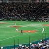 09/23(水) ●「密閉式ドーム球場という難しさ」(カープ観戦記+カープ2020)