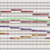 「カエルの合唱」のメロディで不定調性和音〜和音を単音として捉える