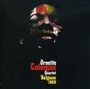 Ornette Coleman Quartet - Live In Belgium 1969 (Gambit, 2008)