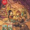 【ハクメイとミコチ】第8回 おすすめの漫画【樫木祐人】