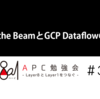 【終了しました】技術イベントのお知らせ「APC勉強会8a1:Apache BeamとGCP Dataflowの紹介」