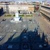 イタリア・ミラノ旅「おまけ旅!ドゥオーモの屋上へ。迫力と繊細さが共存している」