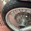 【低価格で始める初心者DIY・SR400のメンテナンスに挑戦!まずはタイヤを観察しよう!】