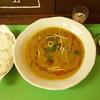 『インダスレイ』ニハリやミールスが食べられる南インド料理屋に行って来たわ!【兵庫県神戸市中央区元町】