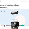 Mediumの使い方を説明する前に、そもそも私がMediumを始めた理由