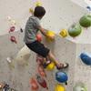 8歳「登る」敏感期!?