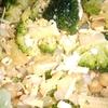 Broccoli and Pineapple Salad
