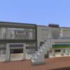 駅を作る part4  [Minecraft #16]