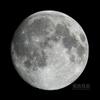旧暦十五夜の月(月齢14.227)
