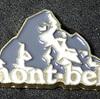 モンベルクラブ、プラチナカードに昇格