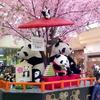 東京旅行 1日目 上野動物園