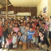 【カンボジア女子一人旅】孤児院の子供たちへのお土産は何がいい?