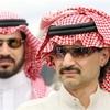 富豪のサウジ王子逮捕 シティやツイッターの大株主
