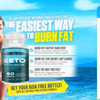 "Keto Max Burn - This Weight Lose Pills Comes On ""Top 10"" List! {Review By Shark Tank}"