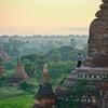 【絶景好きにおすすめ】ミャンマーの古都バガンとは?4つの特徴を紹介!
