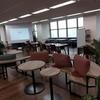 社内にコワーキングスペースができたので潜入してきた!社外の人を呼んで勉強会も出来る!!(bit&innovation)