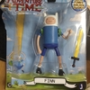 Jazwares ADVENTURE TIME 5INCH FIGURE STRETCHY FINN
