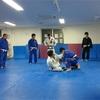 ねわワ宇都宮 7月4日の柔術練習
