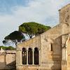 【イタリアの街】プーリア州:チェッラーテの聖母マリア聖堂