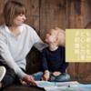 子どもも親も初心者だから、優しく伝える努力をします(多分)