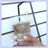 ローソンの新商品アイスほうじ茶ラテ 美味しい秘密は奄美のやさしい素焚糖