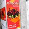 e-sports専門ネットカフェ「SGLAN」に行ってきました!