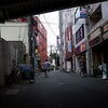 【写真】スナップショット(2017/7/23)京橋駅