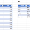 【Excel】簡単に重複データを削除!