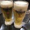 川崎区小川町の「ゆで太郎」で一人飲み