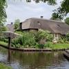 夏旅⑭ オランダ ヒートホールン 童話の世界みたいな素敵な所でした(その3観光編)