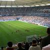 ドイツ語のサッカー用語について