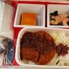 2019-07-28の機内食【JAL】