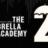 【ネタバレ有】『アンブレラ・アカデミー』シーズン2を観た感想