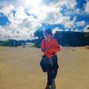 ♪青い空…白い雲…そして…オープンウォーターダイバーを目指す美女♪〜沖縄ダイビングライセンス〜