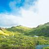 """【神津島】天上山(てんじょうざん)は登山""""初心者""""でもとても楽しめる山だった!"""
