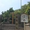 堀越神社のご神木
