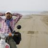 E-Bike旅で見たい風景/04千里浜なぎさドライブウェイ
