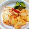 🍀🍀🍀ファーチェ キムチの素 福島県郡山市 調味料