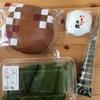 富山県砺波市「ふく扇」*和菓子