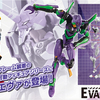 「EVA-FRAME(エヴァフレーム)」リフトオフ!!