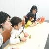 【ワークショップレポート】2017.05.03, 04 楽しい家をつくろう! 1/2