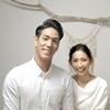 宮崎瑠依、DeNA荒波翔選手との結婚を発表「優しくて、とても頼り甲斐のある方です」
