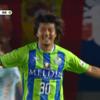 長崎 VS 湘南 湘南乃虎・島村毅が咆哮、V・ファーレンに圧勝